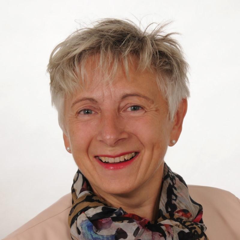 Iris Gentner