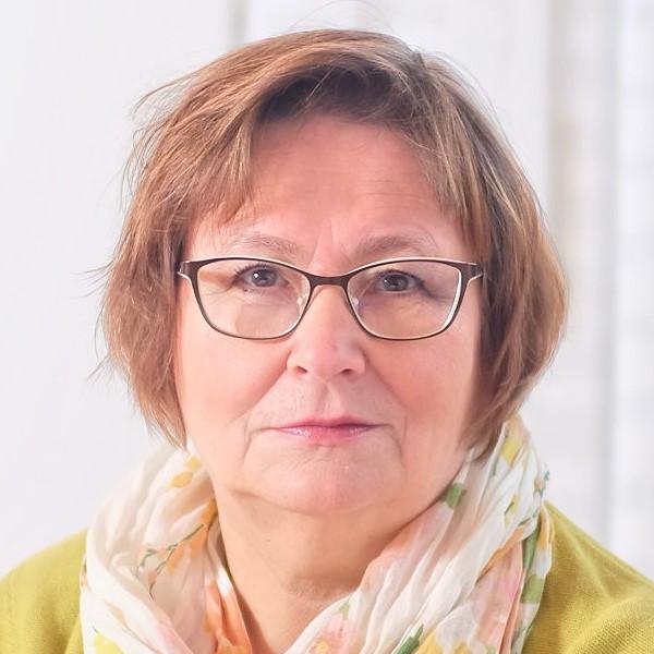Ursula Drasdow