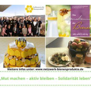 Netzwerk der Fachberaterinnen für Bienenprodukte