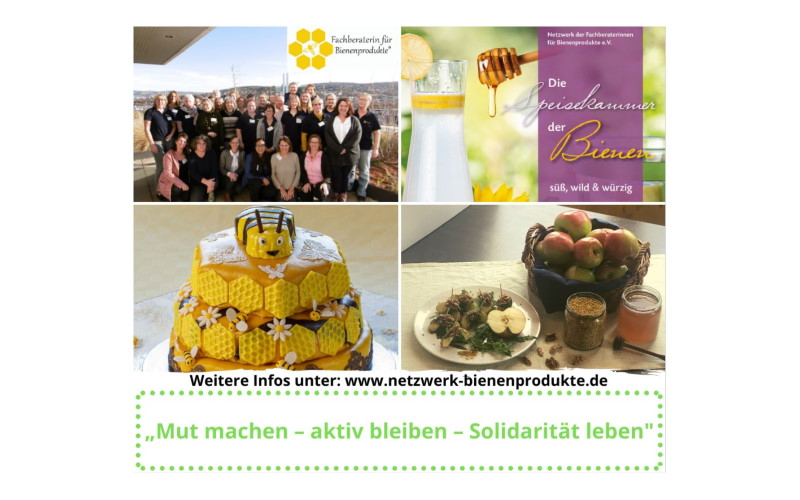 20210409 – LF LB _ Beraterinnen Bienenprodukte